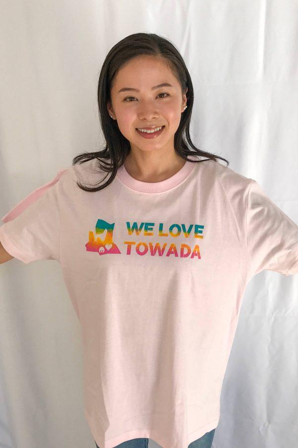 トワダンスTシャツ 2019モデル